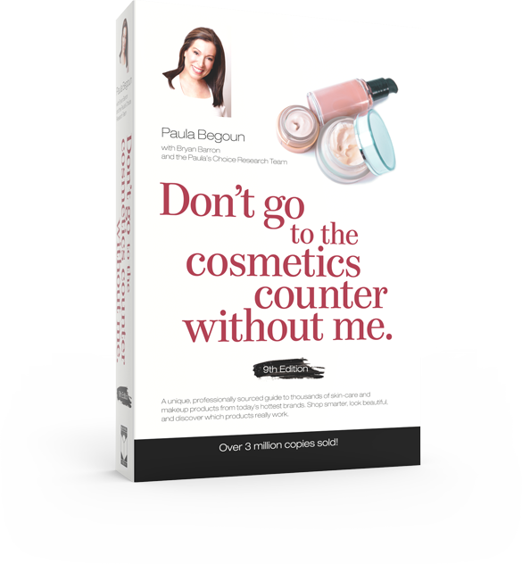 Don't Go to the Cosmetics Counter Without Me, 9th Edition